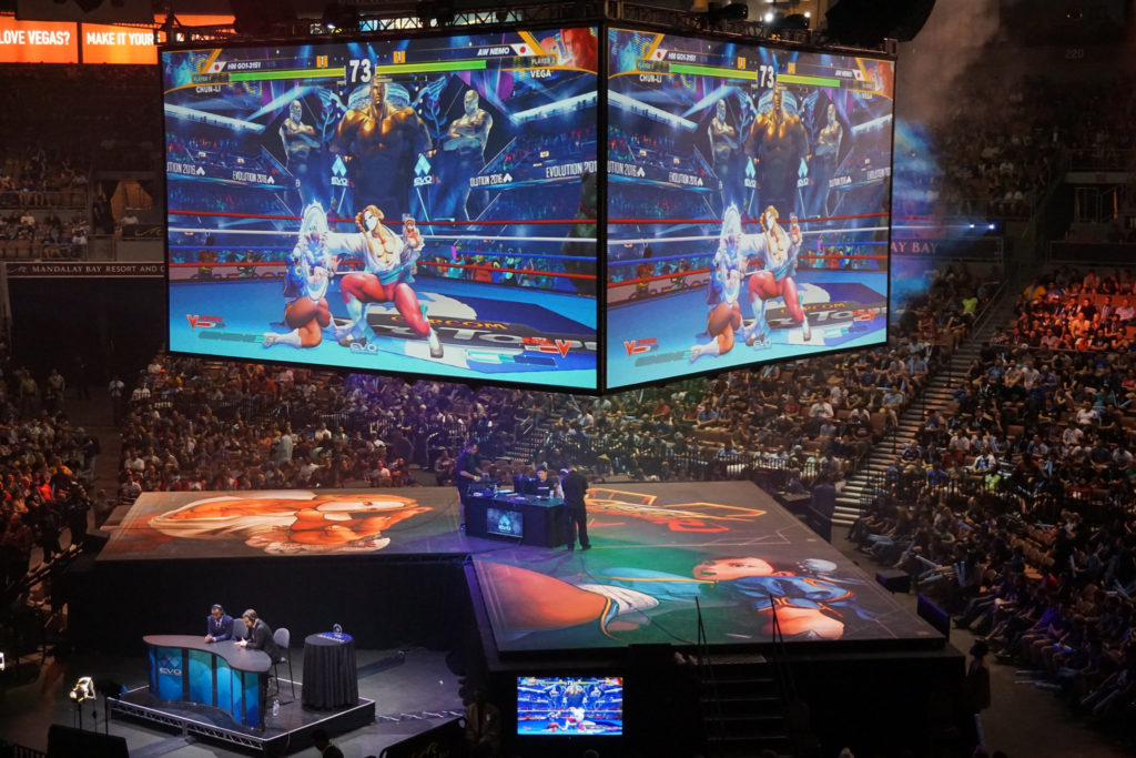 Why Gamers in Asia are the world's best eSport athletes